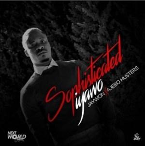 """Jaywon - """"Sophisitcated Iyawo"""" ft. Ajebo Hustlers"""